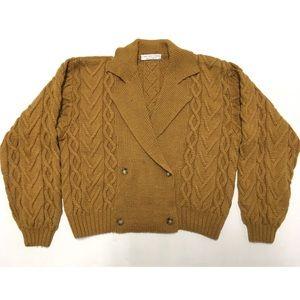 Calvin Klein Classic oversized cardigan  sweater M